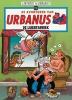 Urbanus en Willy Linthout, Deel 116. De luierfabriek