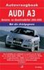 <b>Vraagbaak Audi A3 Benzine/diesel 2003 - 2006</b>,