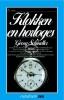 <b>, G.  Schindler</b>,Klokken en horloges