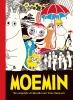 T. Hanson, Moemin