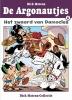 <b>Dick Matena  &amp;  Lo  Hartog Van Banda</b>,Argonautjes Hc06