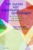 <b>Bert Hellinger en Gunthard Weber</b>,Het succes van organisatieopstellingen