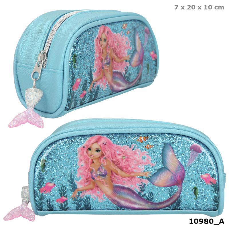 ,Fantasy model etui mermaid