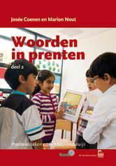 Josee Coenen, Nout Marion,Woorden in prenten pakket