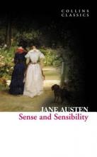 Collins Classics - Sense and Sensibility