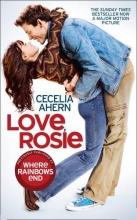 Cecelia Ahern Love, Rosie (Where Rainbows End)