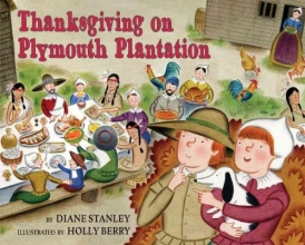 Stanley, Diane Thanksgiving on Plymouth Plantation