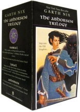 Nix, Garth The Abhorsen Trilogy