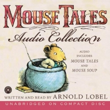 Lobel, Arnold The Mouse Tales CD Audio Collection