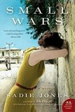 Jones, Sadie Small Wars