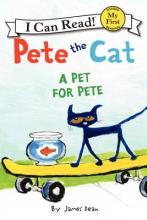 Dean, James,   Dean, Kimberly A Pet for Pete