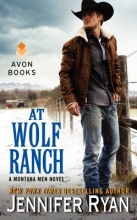 Ryan, Jennifer At Wolf Ranch