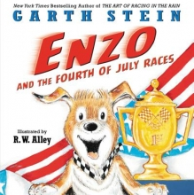 Stein, Garth Enzo and the Fourth of July Races