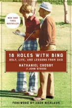 Crosby, Nathaniel,   Strege, John 18 Holes With Bing