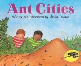 Dorros, Arthur Ant Cities