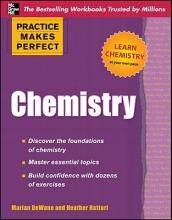 Hattori, Heather R.,   DeWane, Marian L. Practice Makes Perfect Chemistry