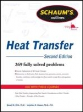 Pitts, Donald, Ph.D.,   Sissom, Leighton E., Ph.D. Heat Transfer