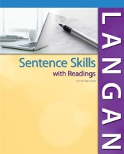 Langan, John Sentence Skills with Readings