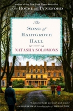 Solomons, Natasha The Song of Hartgrove Hall