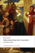 Francesco Petrarca Selections from the Canzoniere and Other Works