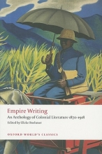 Boehmer, Elleke Empire Writing