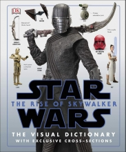 Pablo Hidalgo , Star Wars The Rise of Skywalker The Visual Dictionary