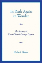 Robert Baker In Dark Again in Wonder