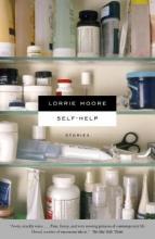 Moore, Lorrie Self-help