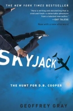 Gray, Geoffrey SKYJACK