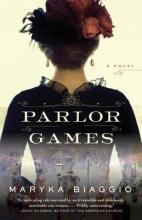 Biaggio, Maryka Parlor Games