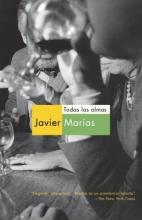 Marias, Javier Todas las almas All Souls