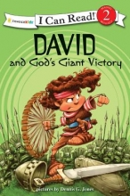 David and God`s Giant Victory