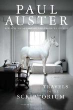 Auster, Paul Travels in the Scriptorium