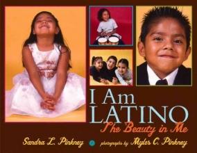 Pinkney, Myles,   Pinkney, Sandra I Am Latino