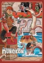 Kui, Ryoko Delicious in Dungeon 3