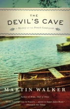 Walker, Martin The Devil`s Cave