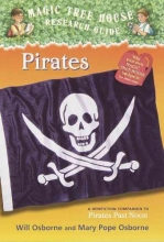 Osborne, Mary Pope,   Osborne, Will Pirates