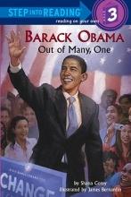 Corey, Shana Barack Obama