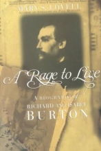 Lovell, Mary S A Rage to Live - A Biography of Richard & Isabel Burton