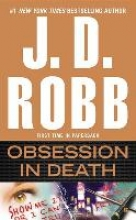 Robb, J. D. Obsession in Death