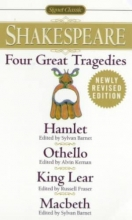Shakespeare, William Four Great Tragedies