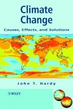 Hardy, John T. Climate Change