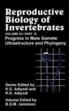 B. G. M. Jamieson Reproductive Biology of Invertebrates