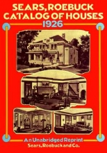 Sears Roebuck and Co Small Houses of the Twenties