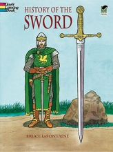 Bruce LaFontaine History of the Sword