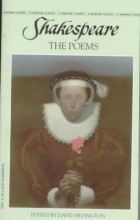 Shakespeare, William,   Bevington, David M. The Poems