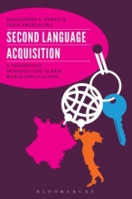 Alessandro G. Benati,   Tanja Angelovska Second Language Acquisition
