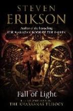 Erikson, Steven Fall of Light