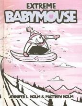 Holm, Jennifer L. Babymouse 17