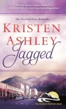 Ashley, Kristen Jagged